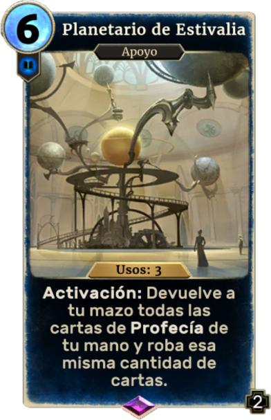 Planetario de Estivalia