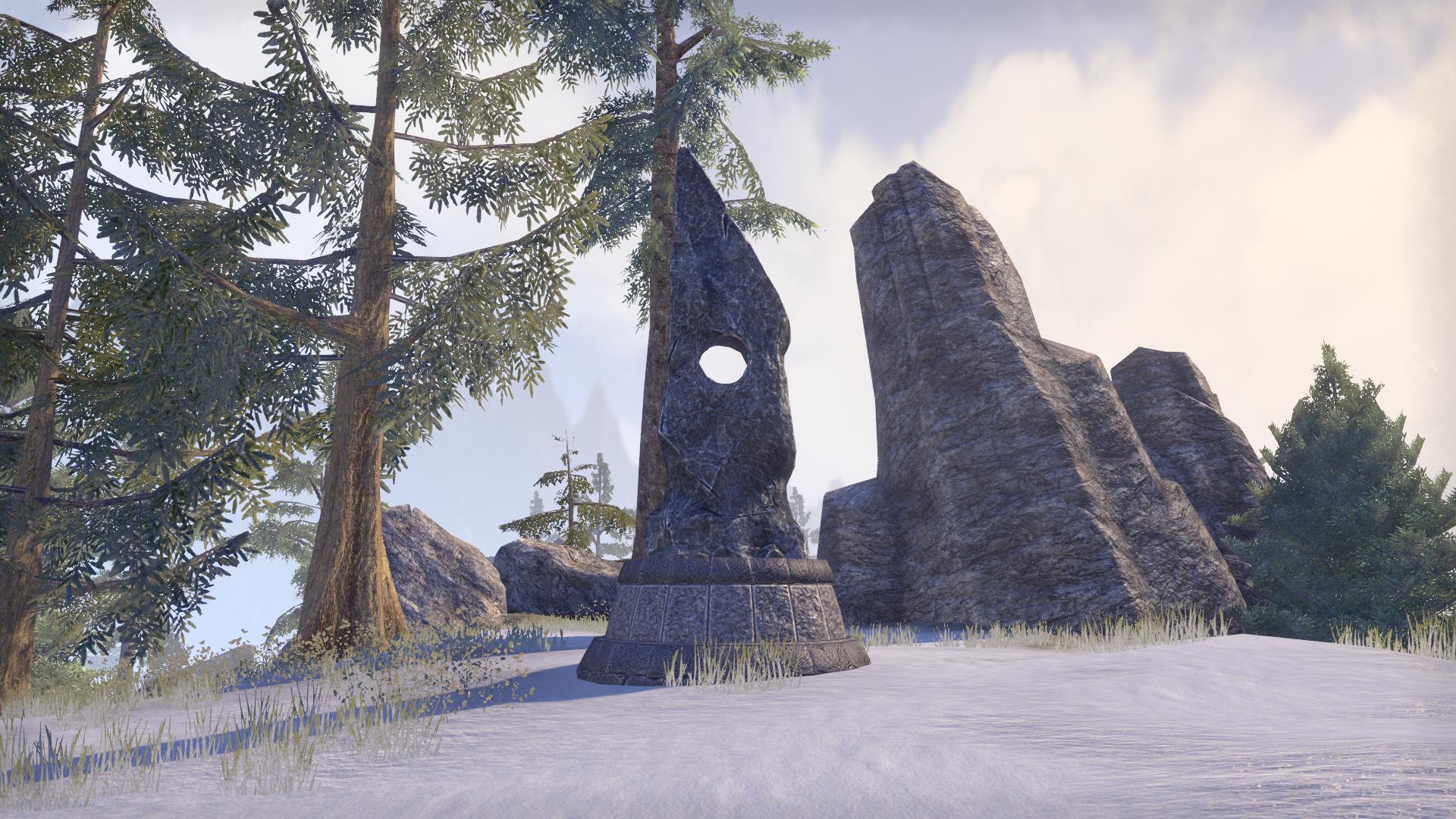 Камень Ритуала (Истмарк)