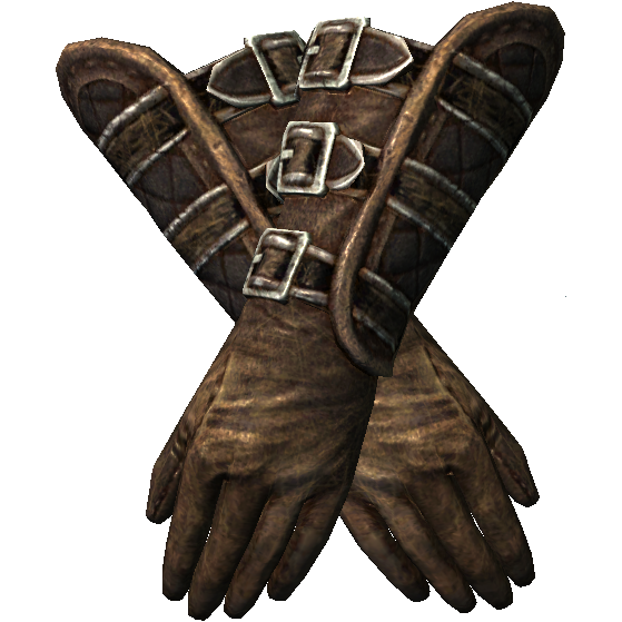 Перчатки Стражи Рассвета