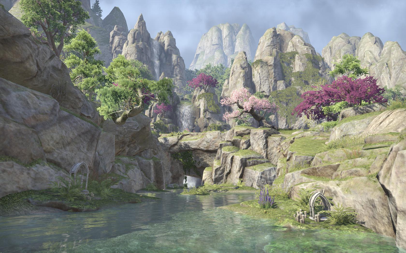 Archon's Grove