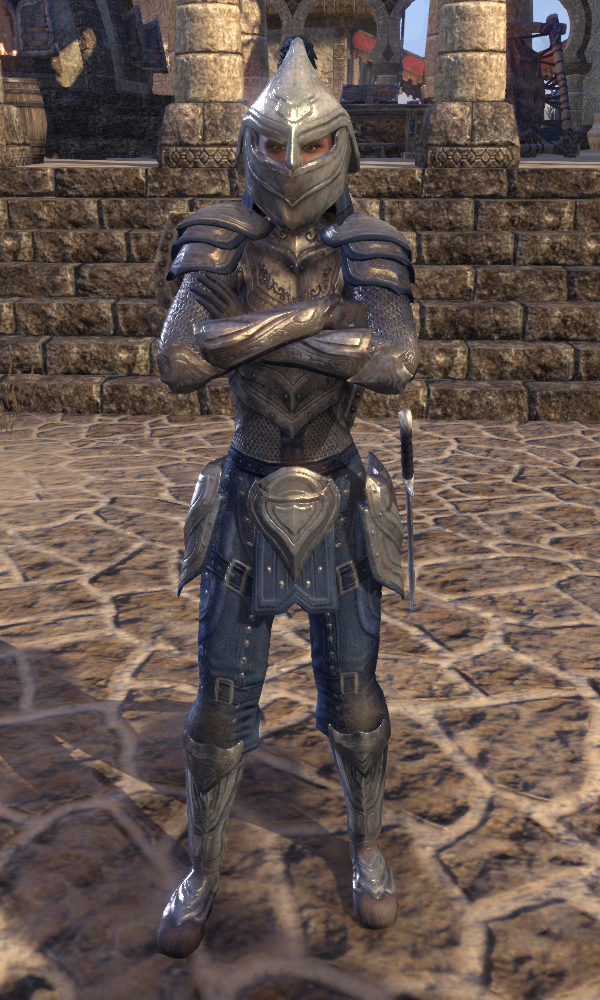 Covenant Guard