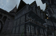 Rosethorn Hall Skingrad Sideview
