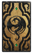 Season of the Dragon card back