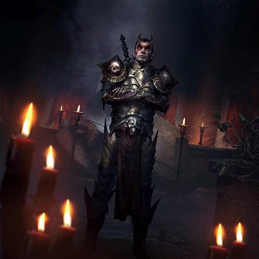 Strażnik kaplicy (Legends)