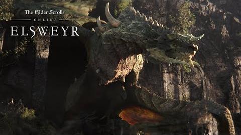 Clear Arrow/2019 traerá a The Elder Scrolls Online el capítulo Elsweyr y la Temporada del Dragón