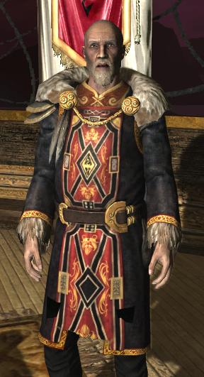 Titus Mede II (Skyrim)