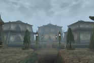 Twierdza Smutku – Ręka Bogów (Morrowind)