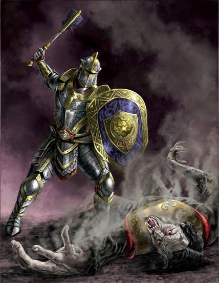 Arms and Armor of the Breton Champion: Vignac Antieve of Evermore