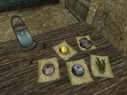 Алхимические ингредиенты (TES III) 08