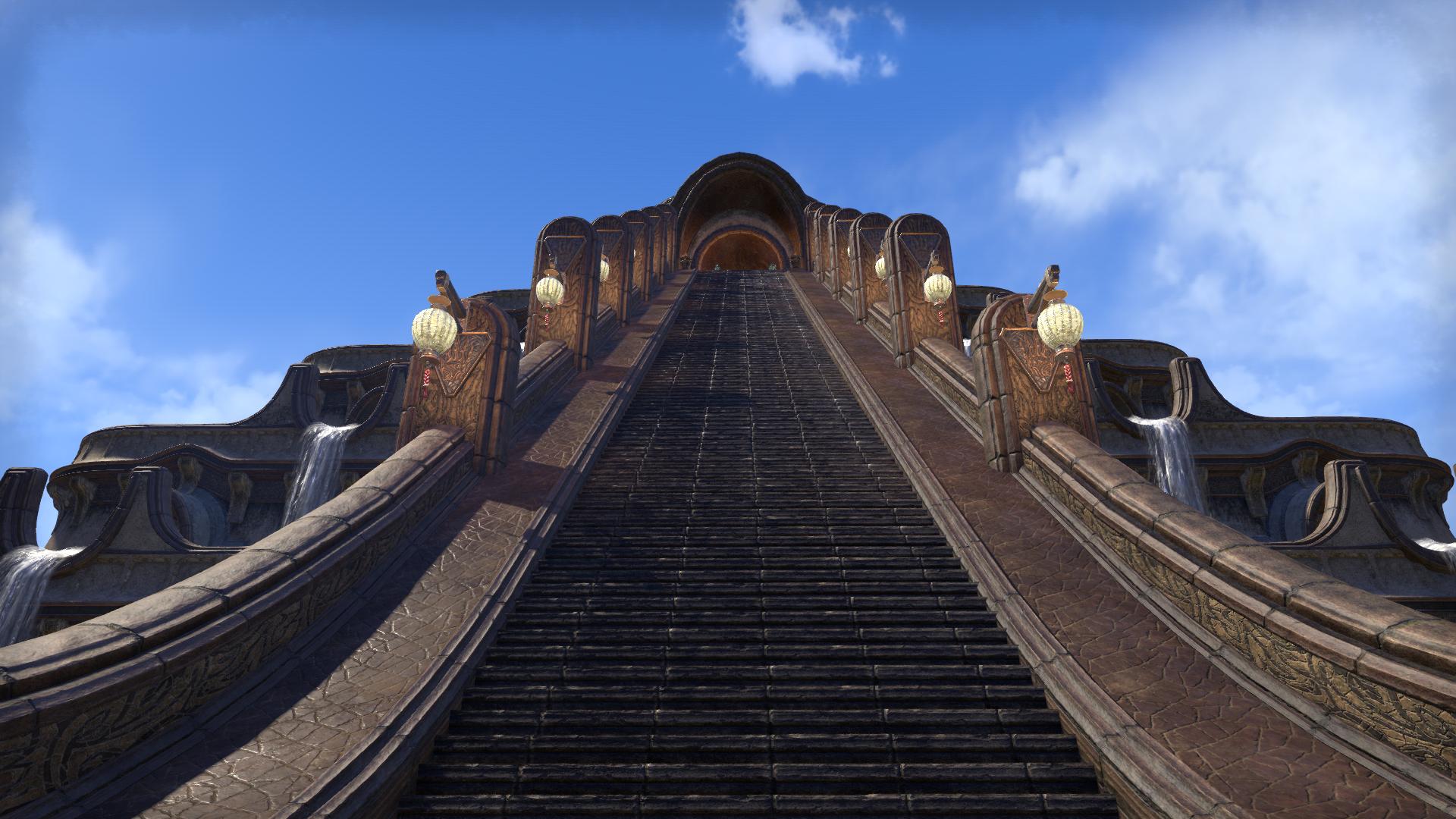 Дворец Вивека (Online: Morrowind)