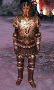 Martin Septim Full Gear