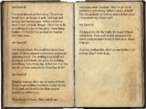 Treasure Hunter's Journal (Craglorn)