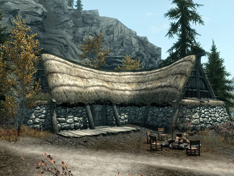 Дом Сульги