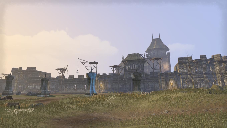 Замок Бриндл