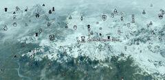 Святилище Мерунеса Дагона Карта Shrine of Mehrunes Dagon Map 01.jpg