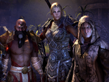 Five Companions