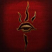 Hermaeus Mora's emblem (Online)
