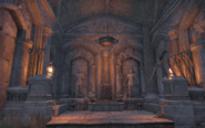 King's Haven Pass Interior 1