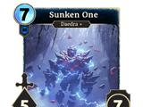 Sunken One (Legends)