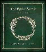 The Elder Scrolls Online - Shadows of the Hist