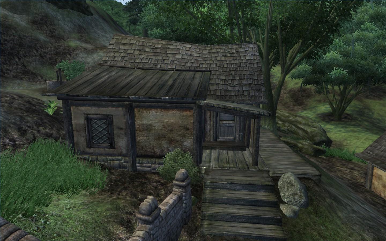 Дом М'дирра