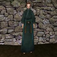 Простая мантия 10 (Morrowind) жен