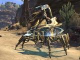 Baandari Dwarven Spider