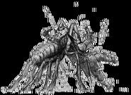Frostbitespider