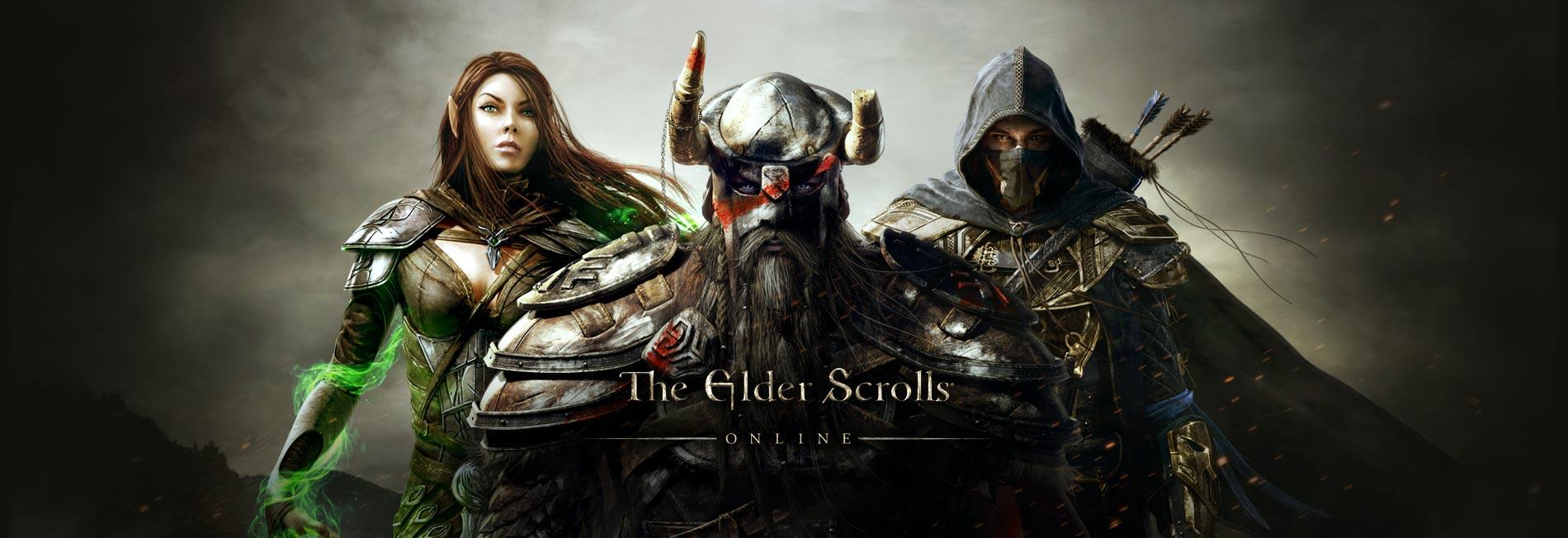 Jimeee/Elder Scrolls Online: Introduction to the Lore