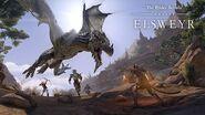 The Elder Scrolls Online Elsweyr - Zone Trailer