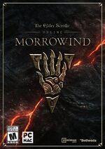 The Elder Scrolls Online Morrowind Cover.jpg