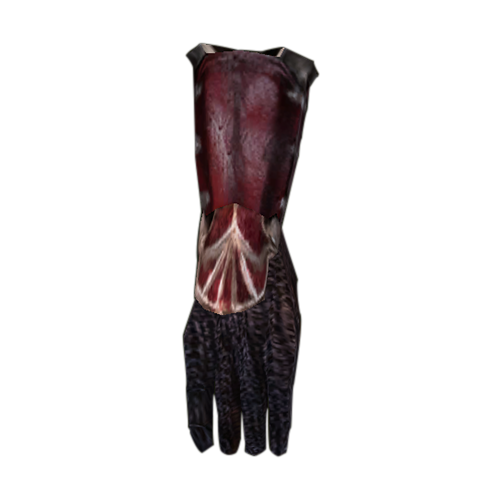 Перчатки Королевской Стражи