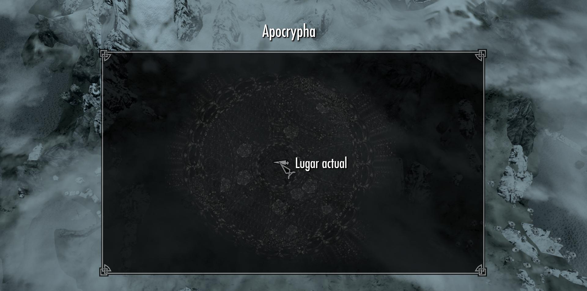 Apocrypha (Dragonborn)