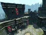 Castillo Severo (Skyrim)