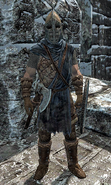 Eastmarch Hold Guard Skyrim