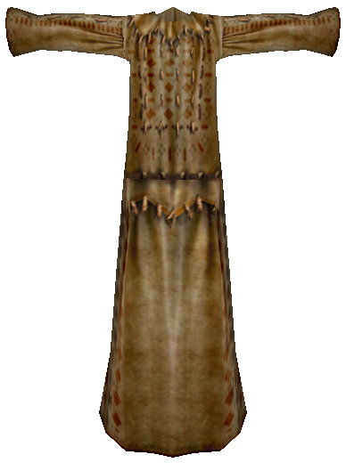 Expensive Robe