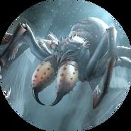 Frostbite Spider avatar (Legends)