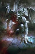 Gargulec (Legends)