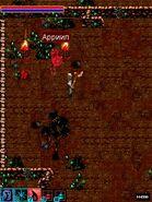 Grafika promocyjna 2 (Morrowind Mobile)