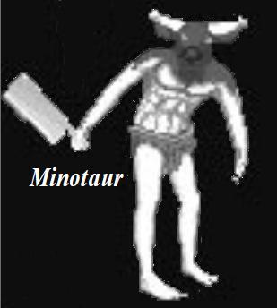 Minotaur Arena Elder Scrolls Fandom