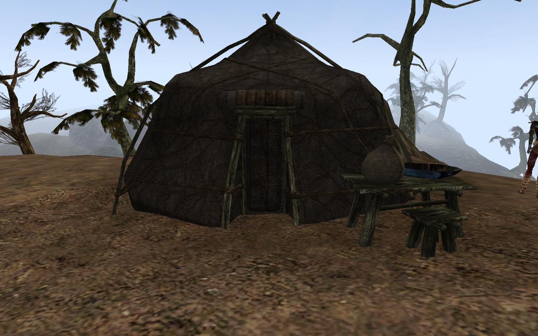 Лагерь Айданат