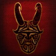 Clavicus Vile's emblem (Online)