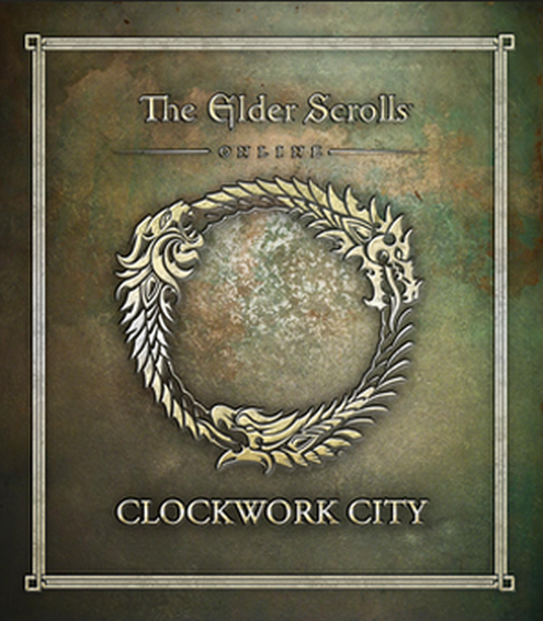 The Elder Scrolls Online: Clockwork City