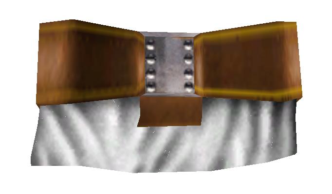 Malipu-Ataman's Belt