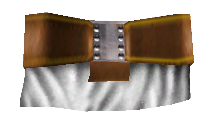 Blood Belt