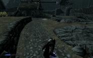 Lightning Bolt (third person charging)