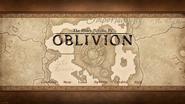 Main Menu (Oblivion)