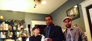 Michael Mack and Kirkbride Recording