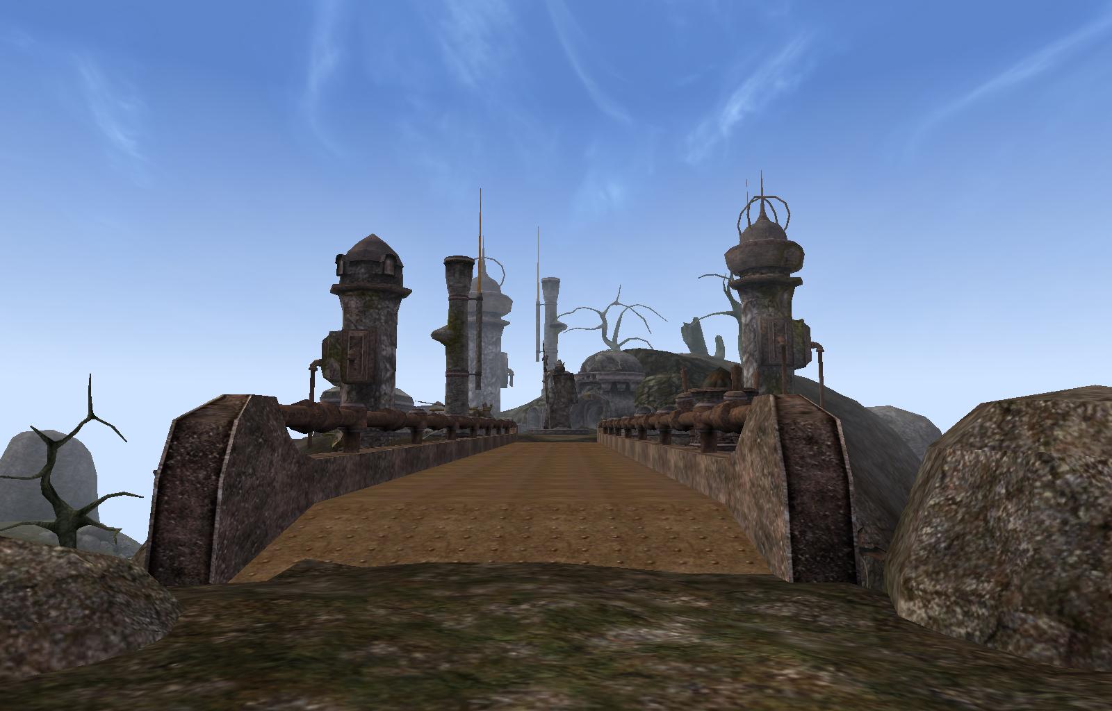 Аркнгтунч-Штурдумц (Morrowind)