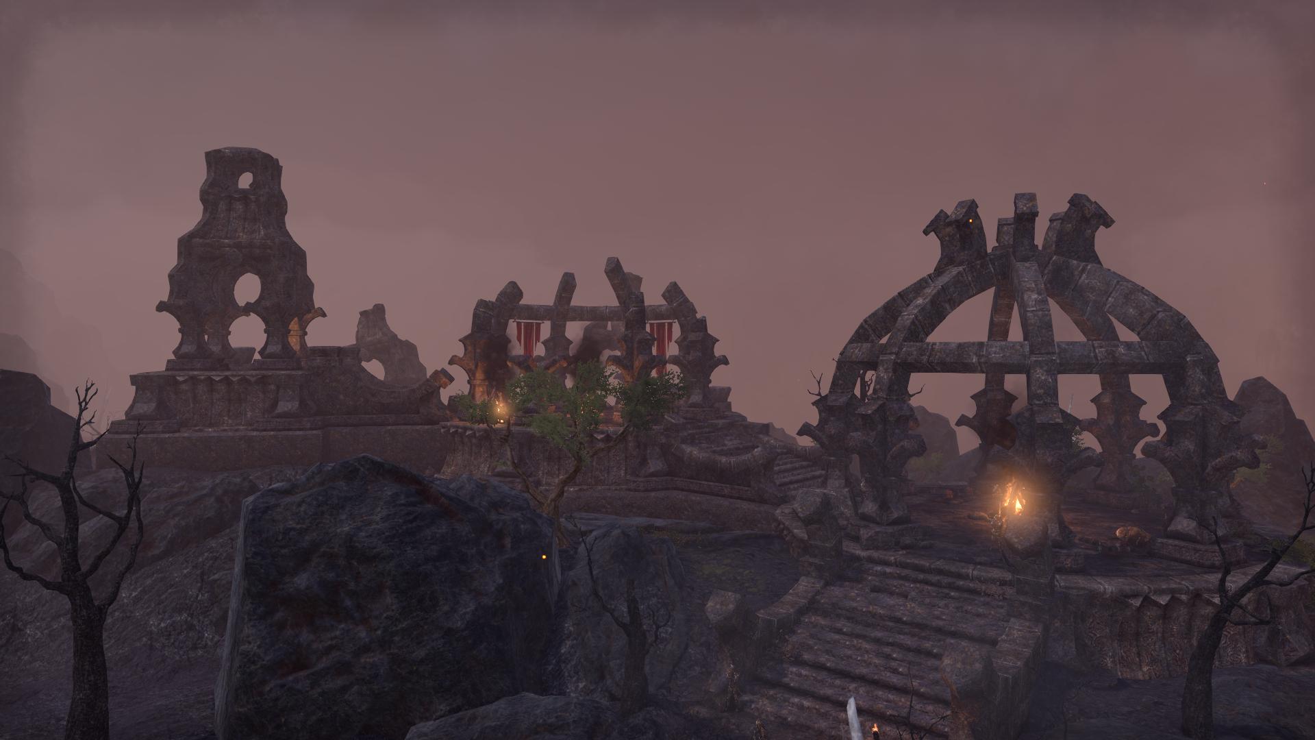 Ассурнабиташпи (Online: Morrowind)